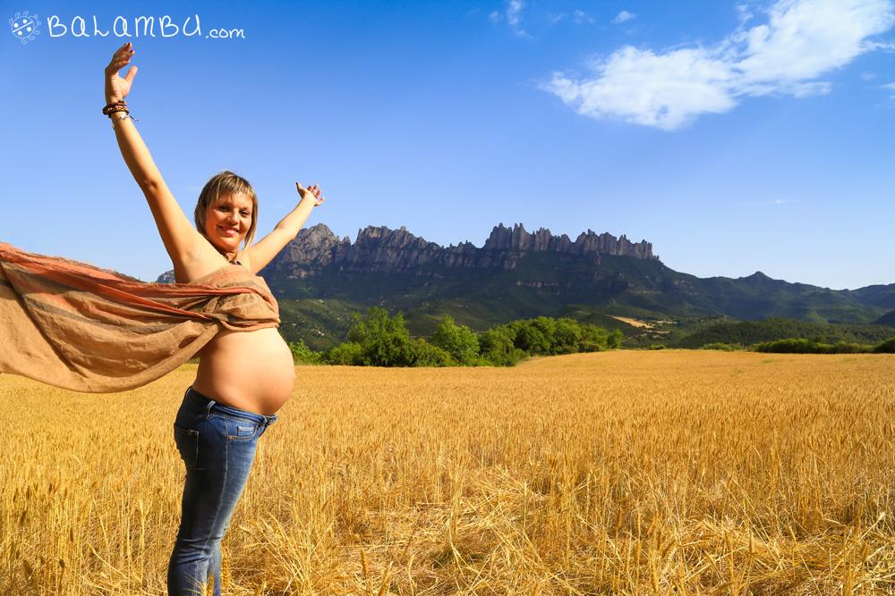 Balambu Fotografia nadons i embaràs